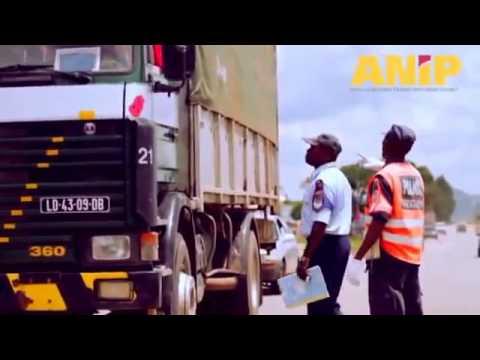 Angola Rising