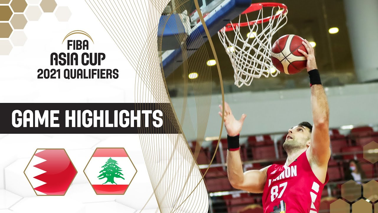 Bahrain - Lebanon | Highlights