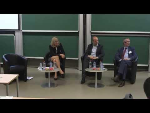 International versus national career paths - Vlerick Alumni