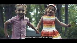 Fonds Līdzskaņa - Kukurūzas Bērni
