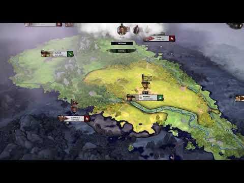 Total War Three Kingdoms How To Cheat วิธีโกง!!