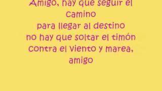 Patito Feo Amigos Del Corazon KARAOKE