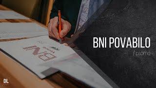 BNI Veneti I Povabilo na dogodek 21.11.2019