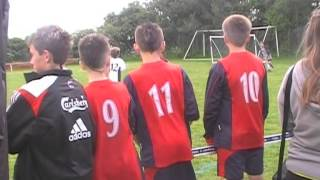 Tongham Stags Football