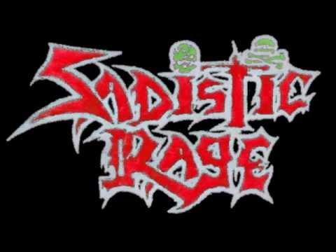 Sadistic Rage (us/ca) - No More Games - 1988 demo (full demo)