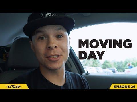 I Moved To Denver   Episode 24