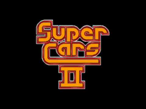 Super Cars 2 Intro & Main Theme AMIGA