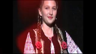 Georgiana Apetrei- FOLCLOR-KRONSTADT MASTER FEST 2017