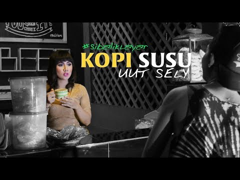 Uut Selly Lipsing #DiBalikLayar Video Klip  Kopi Susu (Behind The Scene) Mp3