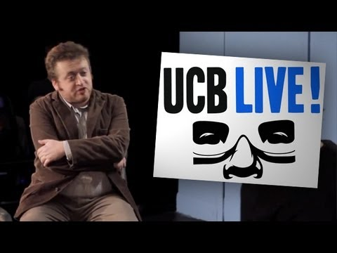 Say No To Great Opportunities: UCB Live!