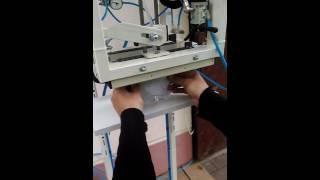 видео машина для запайки пакетов