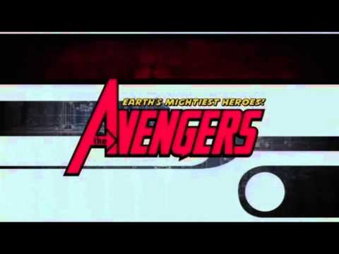The Avengers: Earth's Mightiest Heroes theme / intro / outro
