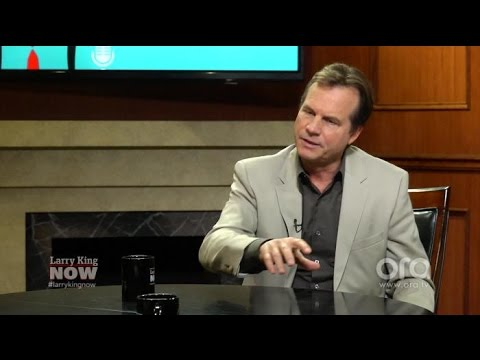 Bill Paxton Talks Being Drugged On 'Titantic' Set VIDEO  Larry King Now  Ora.TV