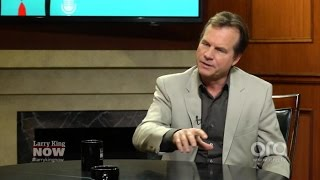 Bill Paxton Talks Being Drugged On 'Titantic' Set (VIDEO) | Larry King Now | Ora.TV
