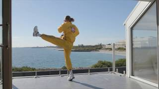 Stingray Karate Mixtape