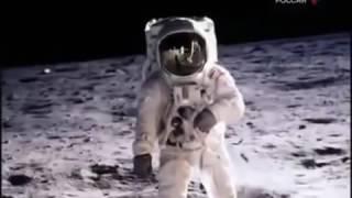 ШоК! Тайны Луны  Факты о НЛО Очень интересный фильм! Документальные фильмы