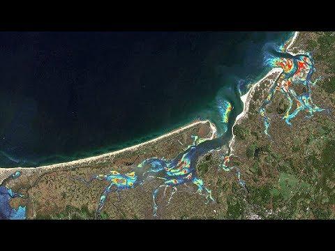 Plum Island Estuary Water Resources - NASA DEVELOP Spring 2018 @ MA