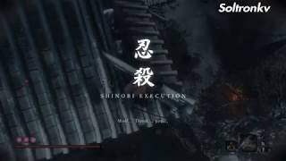 Sekiro Shadows Die Twice  Demon Of Hatred Update Patch 1.04