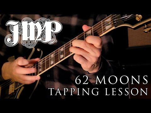 62 Moons Tapping Lesson - Josh Middleton Project