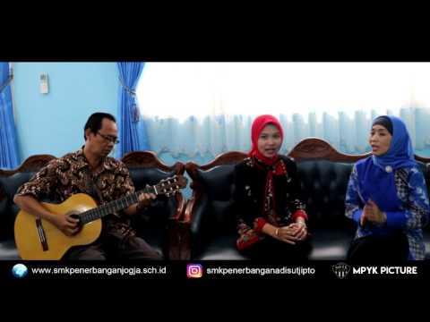 LAGU IDUL FITRI (Vocal : Guru SMK Penerbangan Yogyakarta)