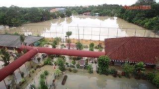 Melaka floods leave 180 people displaced