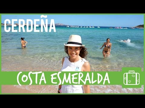 Cerdeña: Costa Esmeralda y Olbia | Crucero Brisas del Mediterráneo #3
