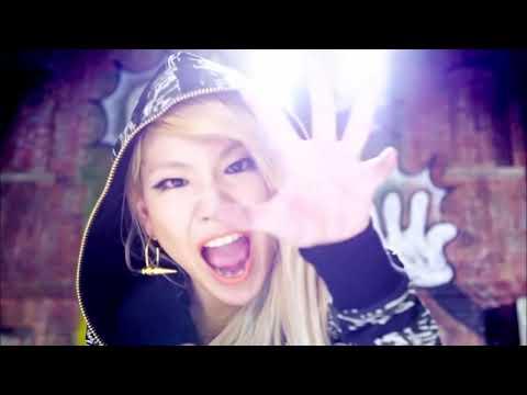 2NE1 - I'm Busy 난 바빠 [HD / FanMV]