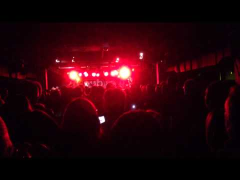 The Stranglers - Nuclear Device Sub89 9/7/14