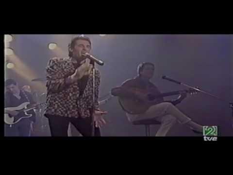 La tierra de las 1000 músicas: El Rock en España Completo