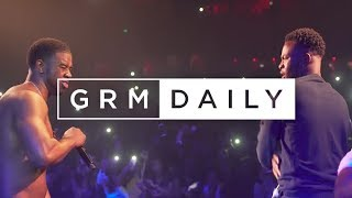 Tion Wayne brings out Stormzy & Not3s at sold out headline show | GRM Daily