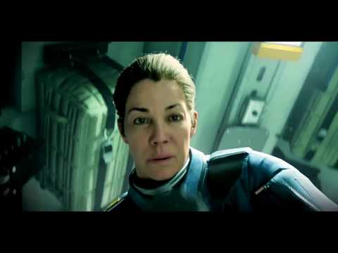 C.O.D: INFINITE WARFARE |Gameplay Part 9| (Targets: Scrapyard/Destroyer Squadron/A-Jak Squadron)