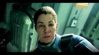 C.O.D: INFINITE WARFARE |Gameplay Part 9| Targets: Scrapyard/Destroyer Squadron/A-Jak Squadron