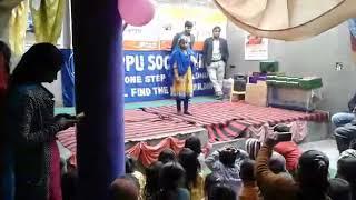 Appu Society celebrating Republic Day