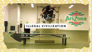 Illegal Civilization | TransWorld SKATEboarding