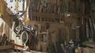 NHKテレビ放送。くまもと再発見「肥後の匠・家具職人・古島隆」 thumbnail