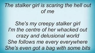 Watch Arrogant Worms Stalker Girl video