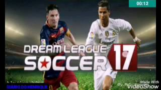 Download do Dream League Soccer 17