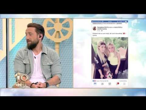 Răzvan și Dani prezintă cele mai noi mesaje postate pe rețelele de socializare