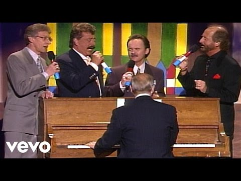 Bill & Gloria Gaither - Sweet By and By [Live] ft. The Statler Brothers