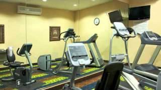 Holiday Inn Express & Suites Galveston West-Seawall- Galveston, Texas