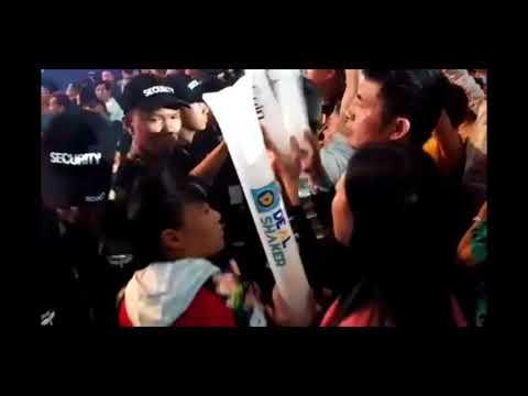 Onelife Asia Pacific - The One Kualalumpur Malaysia 25 Nov 2017 Dr  Parwiz Daud