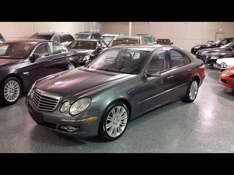 http://www.usedcarsplymouthmi.com/autos/2007-Mercedes-Benz-E-Class-Plymouth-MI-1262 - Photo #0