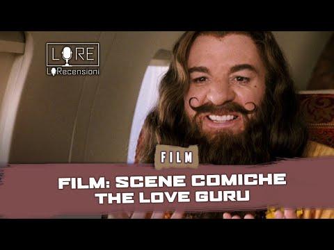 Love Guru Pitka le migliori scene