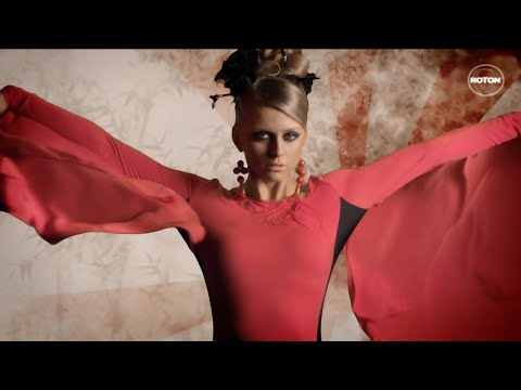 Deep Zone Project - Made For Loving You (Uriel Malka Remix Edit) (VJ Tony Video Edit)