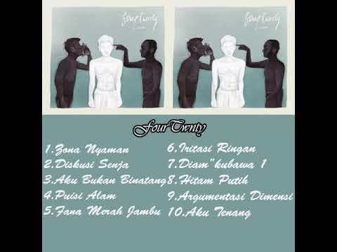 FOURTWNTY - FULL ALBUM