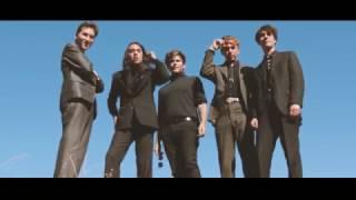 """The Buttertones - """"Sadie's A Sadist"""" (Official Video)"""