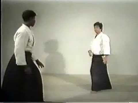 "Yoshimitsu Yamada Sensei  ""Aikido The Power And The Basics"""