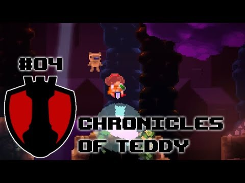 Where's does this damn KEY GO?!?!? | The Chronicles of Teddy |