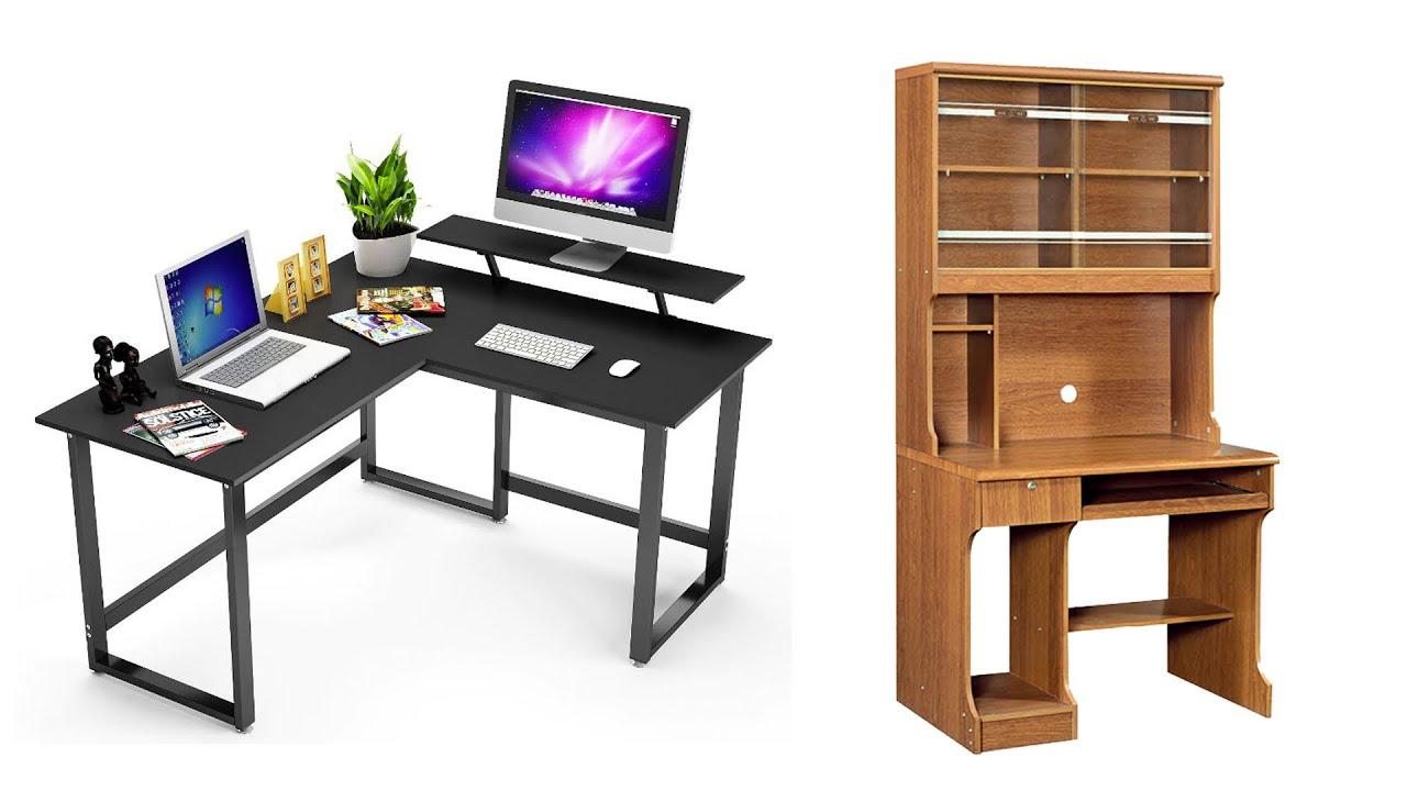 - 50+ Corner Desk Ideas To Build For Your Office L Shaped Corner