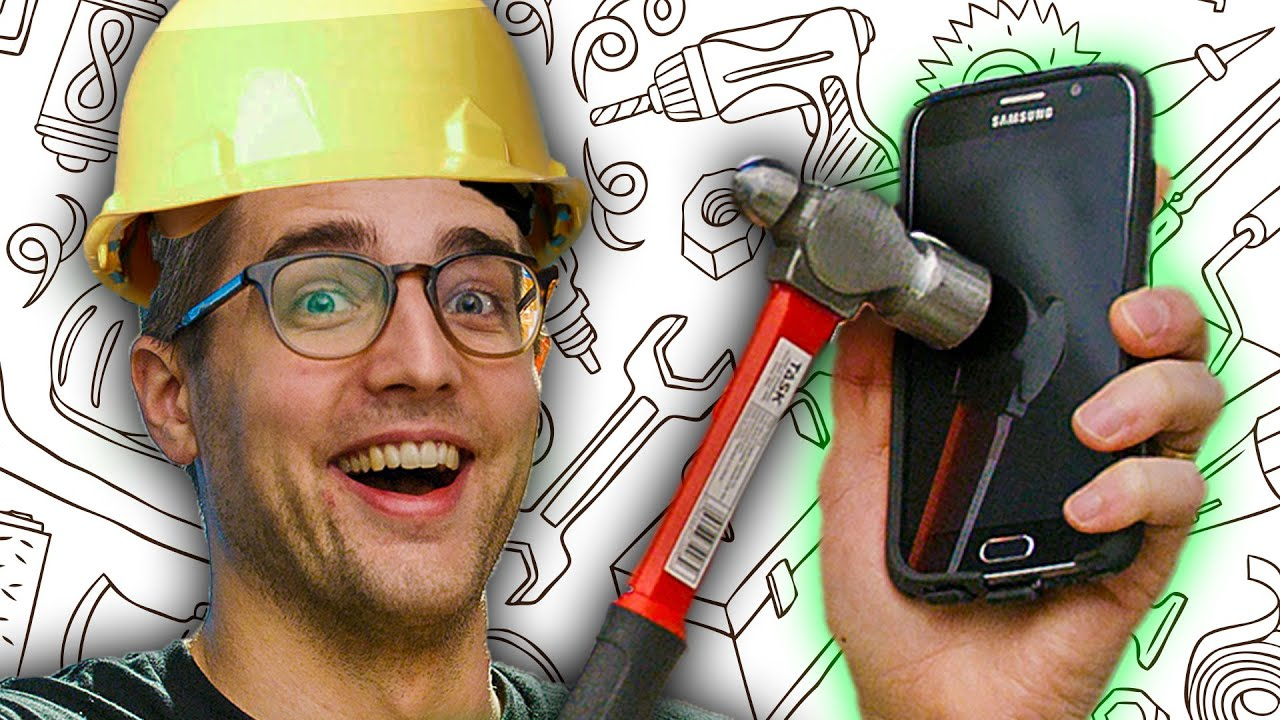 repair-all-the-things